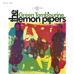 Green Tambourine album