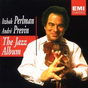 Jazz Albumcover