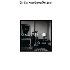 The Late Great Townes Van Zandt - Townes Van Zandt