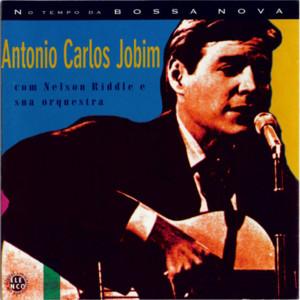 Antonio Carlos Jobim album