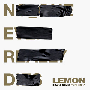 Lemon (Drake Remix) Albümü