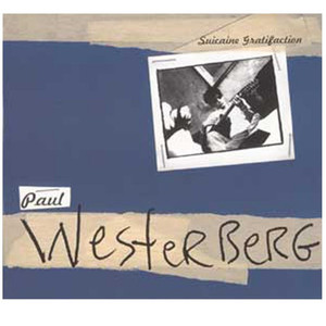Paul Westerberg Bookmark cover