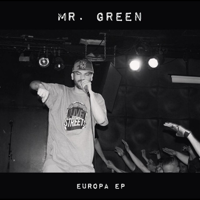 Europa (Live from the Streets EP)