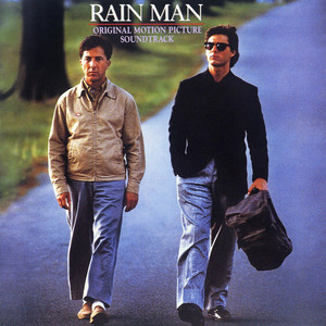 Rain Man / Original Motion Picture Soundtrack Albümü