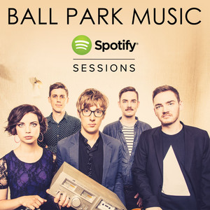 Live @ Spotify Sessions