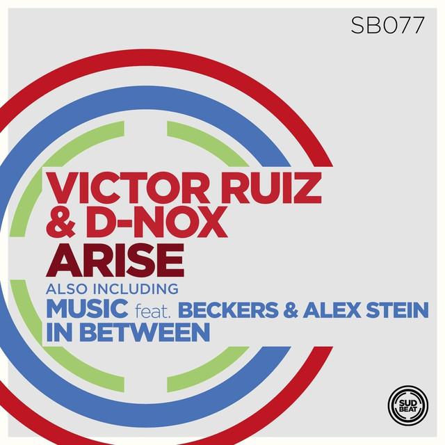 Victor Ruiz, D-Nox