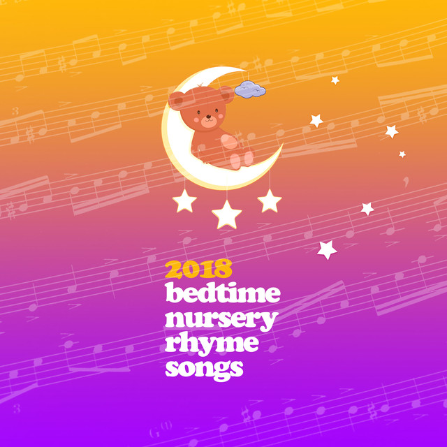 favourite bedtime nursery rhymes - 640×640