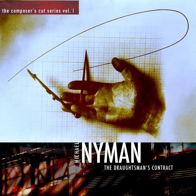 The Composer's Cut Series, Vol. I: The Draughtsman's Contract