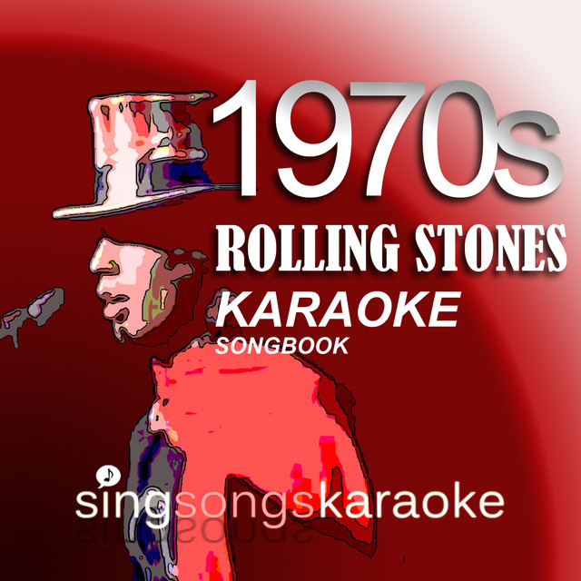 Wild Horses, a song by The 1970s Karaoke Band on Spotify