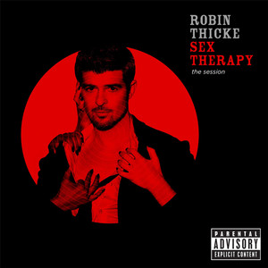 Sex Therapy: The Session Albumcover