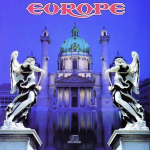 EUROPE Albumcover