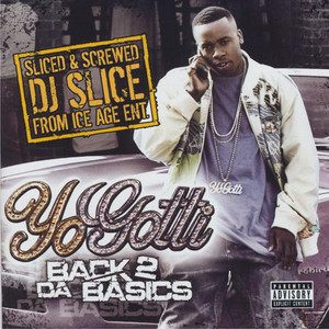 Back 2 Da Basics Albumcover