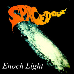 Spaced Out album