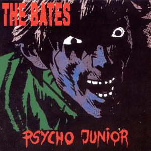 Psycho Junior album