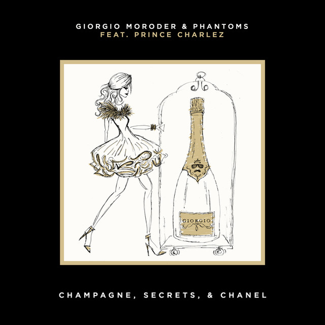 Champagne, Secrets, & Chanel