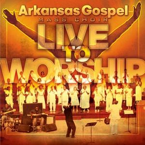 Live To Worship Albumcover