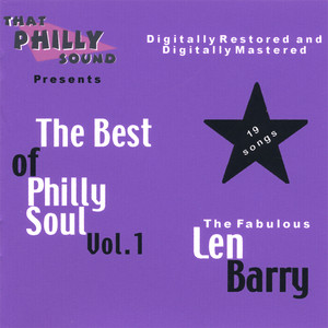 The Best of Philly Soul - Vol. 1 album