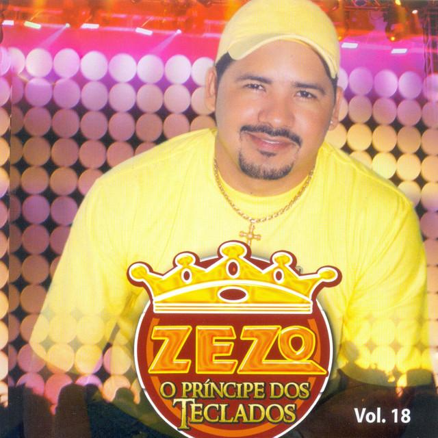 O Príncipe dos Teclados, Vol. 18