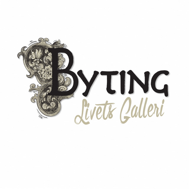 Album cover for Livets galleri by Byting