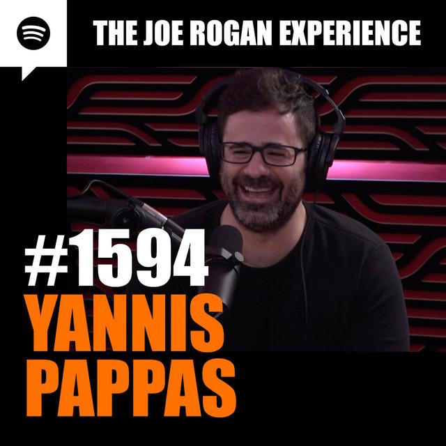#1594 - Yannis Pappas