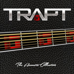 The Acoustic Collection Albumcover