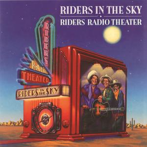 Riders Radio Theater album