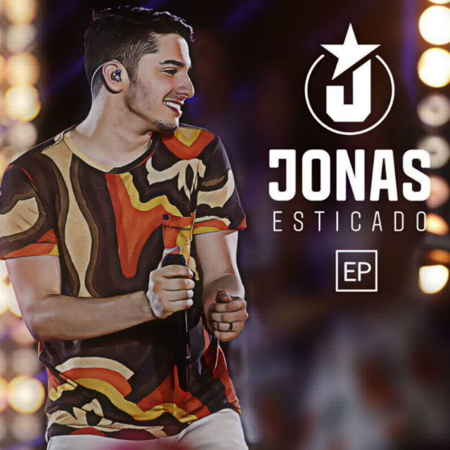 Jonas Esticado (Ao Vivo)