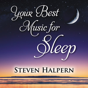 Your Best Music for Sleep Albumcover