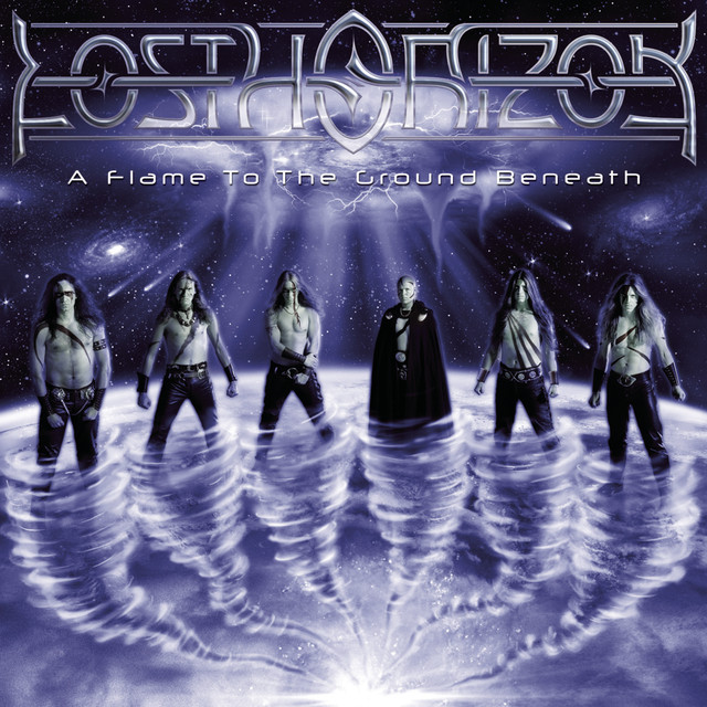 Lost horizon highlander lyrics