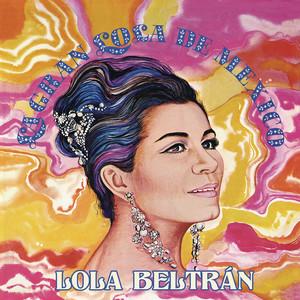 La Gran Lola de México album