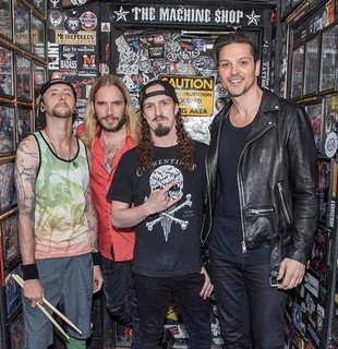 Picture of Adelitas Way