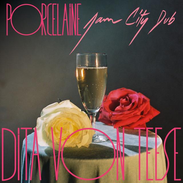 Porcelaine (Jam City Dub)