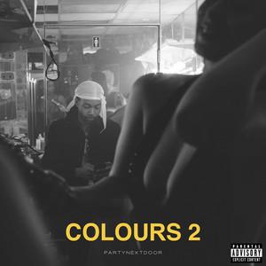 COLOURS 2 Albümü