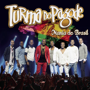 Mania do Brasil (Ao Vivo) album