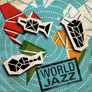 John Coltrane Quartet Africa cover