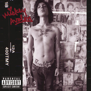 Mickey Avalon (Explicit Version)