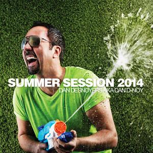 Summer Session 2014 album