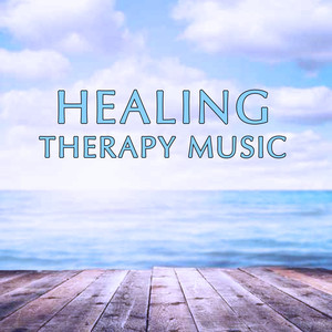 Healing Therapy Music Albumcover