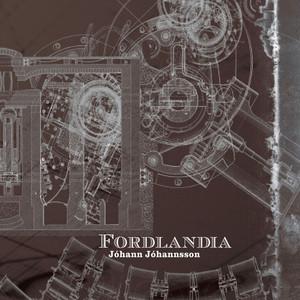 Fordlândia Albümü
