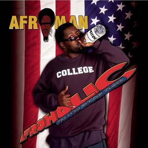 Afroholic (Clean Version) album