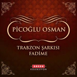 Trabzon Şarkısı Fadime Albümü