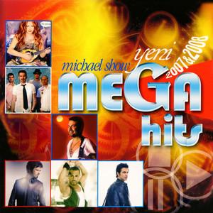 Mega Hits (2007 & 2008) Albümü