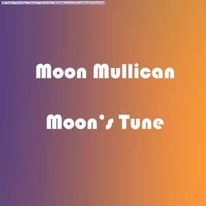 Moon's Tune album
