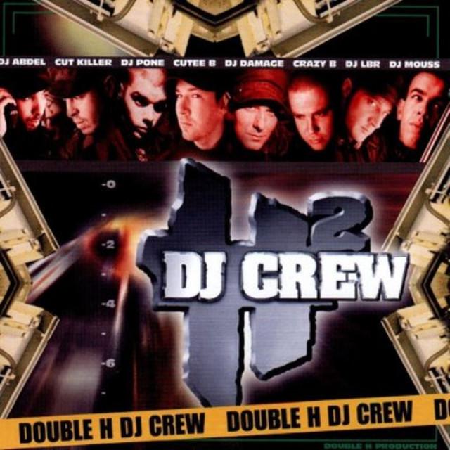 Double H DJ Crew