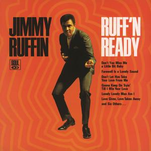 Ruff 'N Ready Albumcover