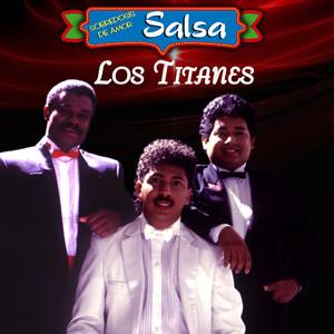 Sobredosis De Amor Y Salsa album