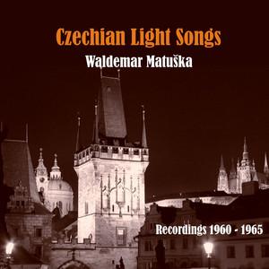 Czechian Light Songs / Recordings 1960 - 1965 album