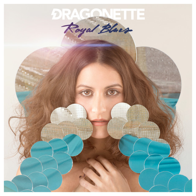 Album cover for Royal Blues by Dragonette