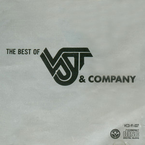The best of vst & company - Vst And Company