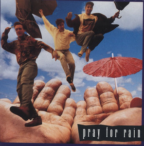 Pray for Rain album